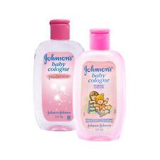 Johnson's Baby Cologne Set- Forever Mine & Powder Mist 125 ml