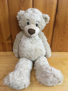 "First & Main 23"" Soft Plush Teddy Bear Stuffed Animal"