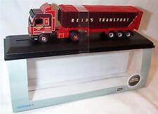 Scania 113 Tipper Reids of Minishant 1:76 Scale new in box 76S143002