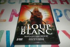 LE LOUP BLANC / L INTEGRALE /  JACQUES ROSNY JACQUES WEBER / EDITION 2 DVD ★