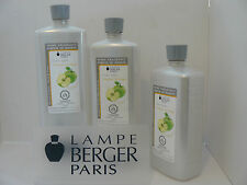 Maison Berger Fragrance Oil 3 Liters  Your  Choice .... Free Shipping!!!