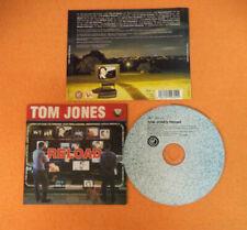 CD TOM JONES Reload 1999 Europe GUT RECORDS VVR1009302 no lp mc (CS32)*