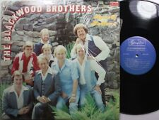 Country Lp The Blackwood Brothers Hymns Of The Church On Skylite