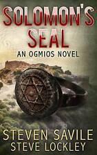 (Good)-Solomon's Seal: Volume 2 (Ogmios Team Novels) (Paperback)-Lockley, Steve,