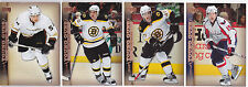 07-08 Upper Deck David Krejci Young Guns Rookie Bruins 2007
