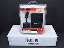 GameStop Multi-Tap Multiple Player Game PS2 Psone Compatible For PlayStation