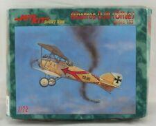 Hit Kit Short Run German Albatross D.III  (Offag) Series 153 HK004 1/72