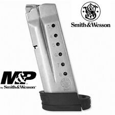 Smith & Wesson M&P Shield 9mm 8 Round Factory Magazine Finger Rest 199360000