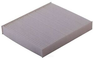 Cabin Air Filter-Particulate Media Pronto PC4600 fits 10-13 Kia Soul