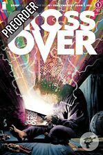 Crossover #1 Cover A Image Comics PREORDER SHIPS 04/11/20
