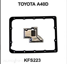 Auto Transmission Filter Kit TOYOTA CELICA 2S  4 Cyl CARB SA63R 83-85  (Toyot