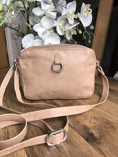 Gigi Small Leather Shoulder Bag/ Crossbody Bag