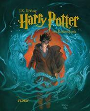 Buch Harry Potter SCHWEDISCH, och Dödsrelikerna, Band 7 NEU