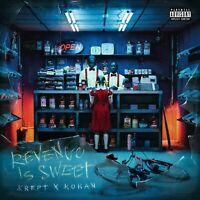 Krept & Konan - Revenge Is Sweet [CD]