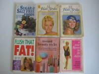 Dell / Globe Purse Mini Books Mag Set of 6