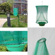 Green Fly Catcher Killer Cage Net Trap Insert Bug Pest Hanging Catcher Hot  lj