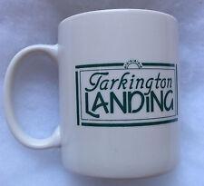 Tarkington Landing / The Tarkington Tweed Coffee Cup Mug