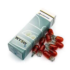 Halogen Lampen WY5W 2V 5W W2.1 x 9.5d W5W von Jurmann Trade 10 Stück 12V 5W TOP