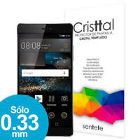 Sentete® Huawei P8 / P8 Premium Protector de Pantalla Cristal Templado PREMIUM