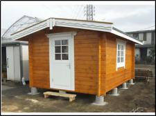 Tiny House Catalog Colorado Cabin Kit Home
