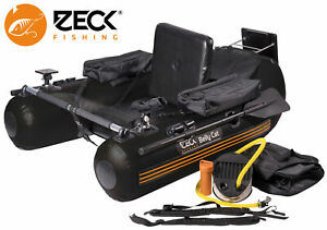 Zeck Belly Cat Predator Bellyboot, Angelboot, Raubfischboot, Boot, Zubehör