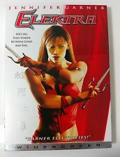 Video DVD - Elektra - Garner Widescreen WS Holo Disc - NEW Open WORLDWIDE