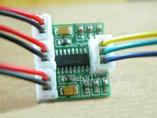 Mini 5V Digital Power Amplifier Board 3Wx2 Dual Channel para  Arduino Raspberry