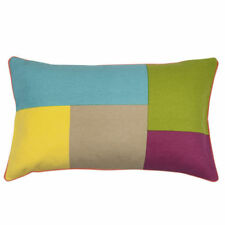 Geometric 100% Cotton Decorative Cushion Covers