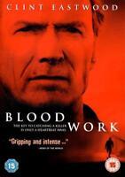 Blood Work (DVD / Clint Eastwood 2003)