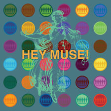 The Suburbs - Hey Muse! [New CD]