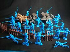 Classic Toy Soldiers, Civil War Grant's UNION  Army - Soldiers, Limber, more