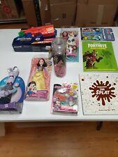 Wholesale Toy Variety Box- (Returns, New Overstock, Liquidation lot)