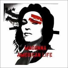 Madonna American Life CD (2003) FREE SHIPPING