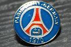 PARIS ST GERMAIN PSG FOOTBALL ENAMEL PIN BADGE