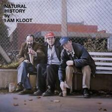 I Am Kloot-I Am Kloot / Natural History  CD NEU