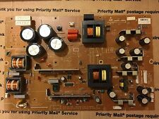 Phillips 42PFL7432D Power Supply Board 3104 313 61715