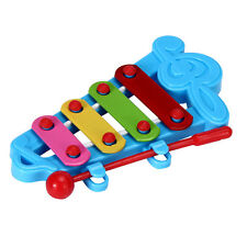Baby Kid 4-Note Xylophone Musical Toys Wisdom Development Toys 1