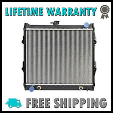 945 New Radiator For Toyota 4Runner 92-95 PickUp 84-95 2.4 L4 Lifetime Warranty