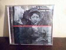 ALBUM CD - CHRIS REA - La Passione - ORIGINAL SOUNDTRACK -  2 PHOTOS