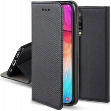 Apple iPhone 11 PRO (5.8) Flip Handy Tasche Hülle Case SMART Magnet SCHWARZ