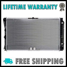 New Radiator For Roadmaster Fleetwood Caprice Impala V8 Lifetime Warranty