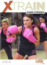 Cathe Friedrich's XTrain: Hard Strikes
