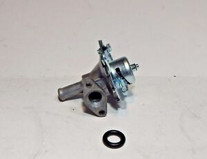 Brand New Improved Type Heater Valve and O-ring for Triumph Spitfire 1971-1980