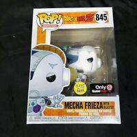 Funko POP! Dragonball Z Mecha Frieza Glow In The Dark GameStop Exclusive #845