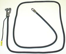 Battery Cable Positive  ACDelco Professional  4BC78X
