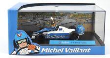 Metall Modellauto 1:43 Michel Vaillant Comic Collection Vaillante F1-1982 Turbo