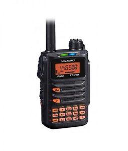 Yaesu FT-70 144/430 Fm / Numérique C4-FM 100 100089