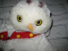 Rubies Harry Potter Owl Hedwig Costume Size Small Child
