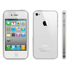 APPLE IPHONE 4 32GB BIANCO ORIGINALE USATO IT