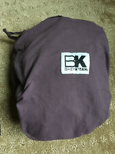 Baby K'tan Original Baby Carrier Gray Small Sling